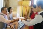 Hậu ly hôn, Dương Mịch không thăm con và chúc Tết cha mẹ chồng cũ