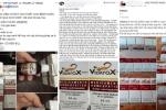 Bắt chủ doanh nghiệp dược làm giả thuốc chữa ung thư: Mua Vidatox dễ như mua rau!