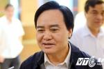 Chi 12.000 tỷ đồng đào tạo 9.000 tiến sĩ: Bộ trưởng Phùng Xuân Nhạ phân trần