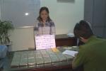 Bắt giữ xe khách vận chuyển 22 bánh heroin tại Đắk Lắk