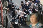 Nhân chứng kể phút giang hồ mang súng, mã tấu hỗn chiến giữa Sài Gòn