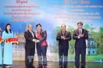 Việt Nam - Campuchia ký kết hợp tác về phát thanh