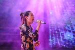 Thí sinh cuộc thi 'Tiếng hát ASEAN+3' nỗ lực chuẩn bị cho đêm bán kết