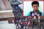 Thảm sát ở Sài Gòn: Nghi phạm ít nói, tỏ ra rất thương con chủ nhà