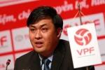 Tổng giám đốc VPF 'ít đọc luật' có đủ sức phản biện chọn trọng tài?