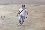 Một tài xế Grabbike bị khách kề dao không chế, cướp xe máy