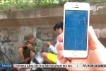 Video: Ngoài trời hơn 40 độ C, dân nghèo Thủ đô vật vã mưu sinh