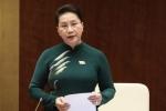 Chủ tịch Quốc hội: Bộ Giao thông cứ dùng lại tên gọi cũ là 'trạm thu phí'