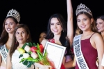 Huỳnh Vy giành giải Hoa hậu có hình thể đẹp nhất tại 'Miss Tourism Queen Worldwide 2018'