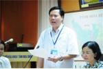 Tai biến chạy thận ở Hòa Bình: Giám đốc Bệnh viện tỉnh bị yêu cầu viết kiểm điểm
