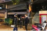Khách hàng đốt lửa lấy 'hên' gây cháy nhà hàng Bếp Mường ở Hà Nội?