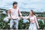 Ảnh: Giới trẻ nô nức 'check in' giữa cánh đồng hoa cẩm tú cầu tuyệt đẹp ở Đà Lạt