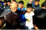 HAGL giới thiệu 'siêu nhân' với HLV Park Hang Seo