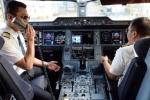 Lương phi công Việt Nam đang được trả thế nào?