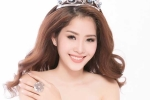 Hoa khôi Nam Em bỏ thi Hoa hậu Việt Nam 2016