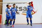 Trực tiếp Futsal HDBank VĐQG 2018: Cao Bằng vs Thái Sơn Nam