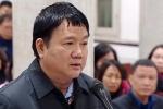 Nói lời sau cùng tại toà, ông Đinh La Thăng xin lỗi nhân dân, nhắc còn nhiều món nợ
