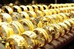 Giá vàng hôm nay 23/11: Nhà đầu tư dần mất kiên nhẫn