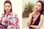 Hoa hậu Jennifer Phạm khoe sắc vóc gái 3 con với đồ hiệu trăm triệu