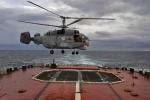 Trực thăng 'Mắt thần' Nga có khả năng phát hiện mọi loại tàu ngầm