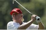 455 ngày cầm quyền, Tổng thống Trump dành 254 ngày ở quê và đi chơi golf