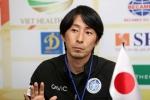 HLV Nhật Bản: Cầu thủ U19 Việt Nam phi thường