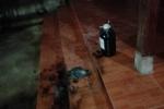Hà Tĩnh: Côn đồ liều lĩnh ném bom xăng vào nhà nguyên Bí thư Huyện ủy