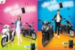 Honda Việt Nam ra mắt mẫu Vision Smartkey, giá bán từ 29,99 triệu đồng
