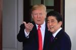 """Ông Trump """"dọa"""" đưa 25 triệu người Mexico tới Nhật"""