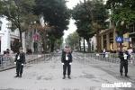 Thượng đỉnh Mỹ - Triều: An ninh bất khả xâm phạm tại khu vực khách sạn Metropole Hà Nội
