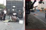 Trong 30 phút, 2 vụ tai nạn khiến 2 người chết
