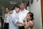 Nghẹn ngào buổi giao ban cuối cùng của Giáo sư Nguyễn Anh Trí trước ngày nghỉ hưu