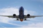 Cấm bay Boeing 737 MAX trên không phận Việt Nam