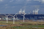 Khí thải nhà kính tăng cao bất chấp năng lượng tái tạo