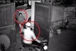 Clip: Đạo chích lái ô tô bán tải đi trộm 2 xe máy ở Bắc Ninh
