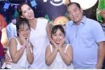 Bé Suti Gia An nhà Thuý Hạnh - Minh Khang càng lớn càng đáng yêu