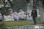 Sân bay Nội Bài sẵn sàng tiếp đón Chủ tịch Trung Quốc Tập Cận Bình
