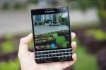 Cửa hàng đổ xô đi bán BlackBerry Passport đại hạ giá
