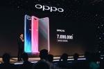 Thậm chí chưa công bố giá, OPPO F9 đã khẳng định 'vô đối'