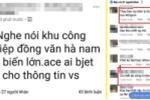 Thực hư thông tin 40 người bị điện giật ở khu công nghiệp Đồng Văn