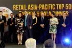 Nhà bán lẻ số 1 Việt Nam lọt Top 5 nhà bán lẻ vượt trội khu vực Châu Á – Thái Bình Dương