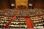Kỳ họp thứ 5 Quốc hội khóa 14 có gì đặc biệt?