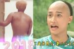 Đầu năm, Nhĩ Thái của 'Hoàn Châu cách cách' khoe ảnh khỏa thân phản cảm