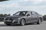 Audi A8 2018 - sự chờ đợi 'đáng đồng tiền bát gạo'