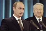 Ảnh: Lễ nhậm chức của Tổng thống Nga qua các thời kỳ