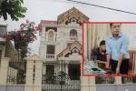 Kết luận điều tra nhà báo Duy Phong cưỡng đoạt 250 triệu đồng vụ 'biệt phủ Yên Bái'