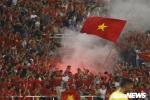 Quang Hải, Bùi Tiến Dũng: 'Chúng tôi không cần pháo sáng'