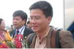 GS Ngô Bảo Châu làm tạp chí toán bằng tiền thưởng giải Fields