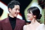 Đám cưới Song Joong Ki - Song Hye Kyo: Dựng rào chắn cản tác nghiệp