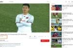 U23 Việt Nam vào chung kết, cộng đồng mạng châu Á 'ngỡ mọi chuyện như mơ'